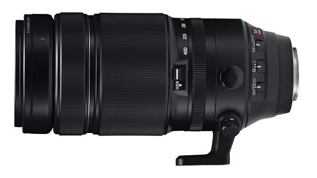 SIGMA全畫幅無反光鏡超長焦100-400 F5-6.3 DG DN OS發布