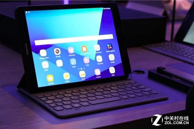 新款平板传承三星Galaxy品牌创新技术
