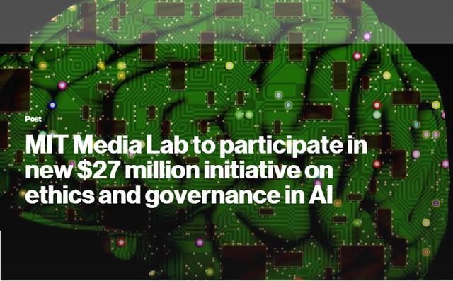 人工智能快速发展 更需要伦理研究支撑