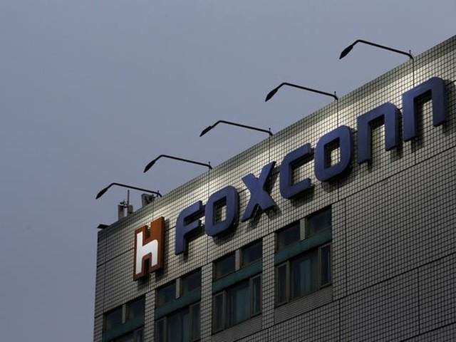 富士康再次报价东芝芯片业务:总价超184亿美元