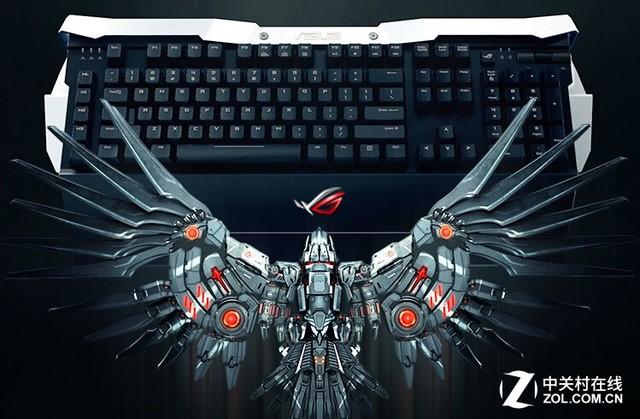 也谈信仰? 硬件厂商的机械键盘贵在哪?