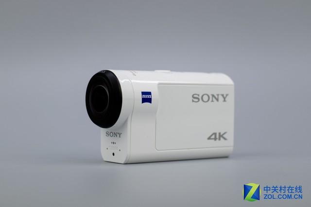 运动摄像新标杆 索尼FDR-X3000R评测
