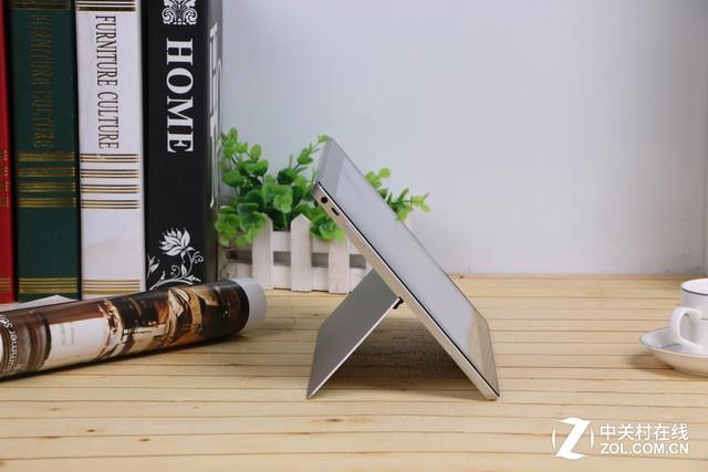 全金属更时尚 台电Tbook 12S平板评测