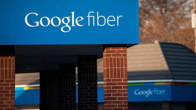 谷歌光纤用户被断网 原因是欠费12美分