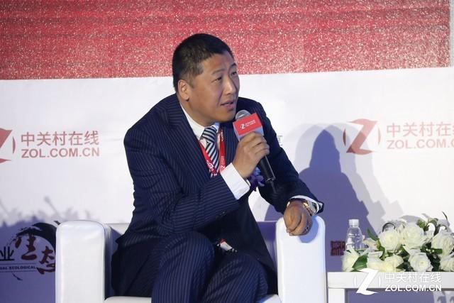 刘小东:所有生产要素都将走向共享