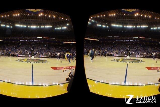 暴风TV全球首款VR电视 是创新还是噱头