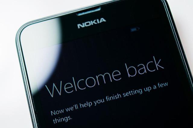 诺基亚智能手机将推出 芬兰HMD研发代工