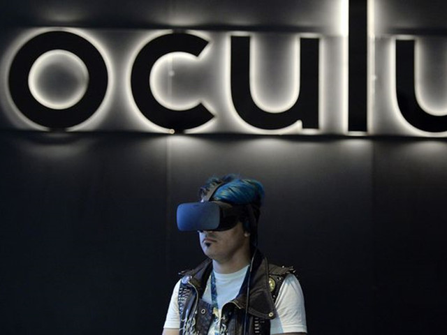 Oculus专利案败诉:Facebook投入难收回