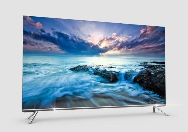 影响电视音响史 海信NU7700新品发布