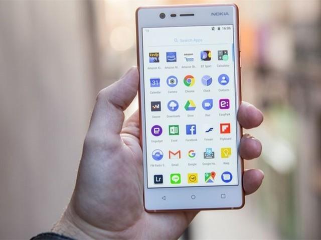 HMD发布今年成绩 三款诺基亚手机已卖出上百万
