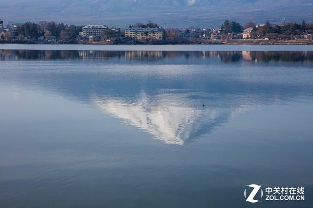 大C游世界 日本河口湖泡温泉看富士山