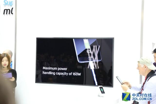 魅族发布全新超级快充:20分钟充满手机
