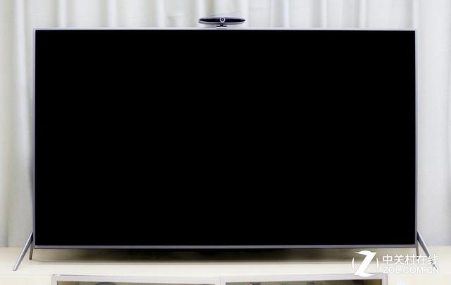 一款电视产品在工业设计,色彩搭配上是否能够融入多样的家居环境,也