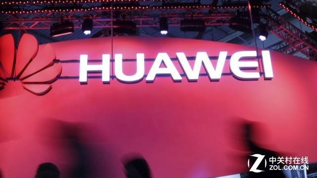 华为成为第二大智能手机品牌 正式对抗苹果