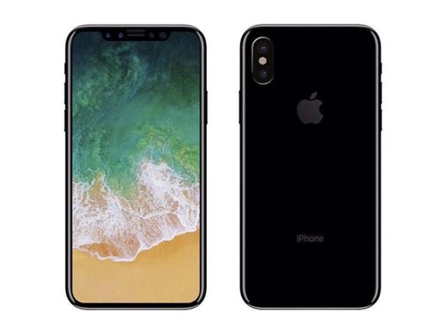 iPhone 8定价曝光 顶配版差点儿过万