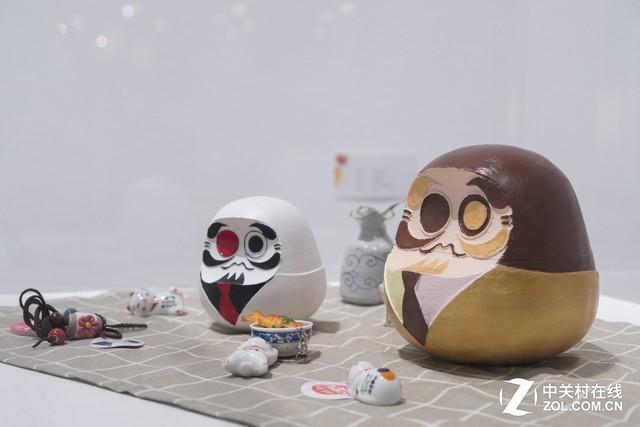 百变设计秀创意 3DTALK张飞打印课程展
