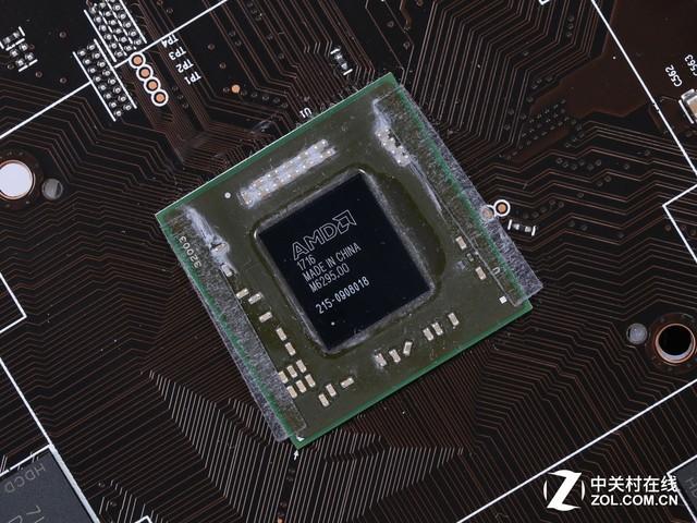 挖矿游戏两不误 铭瑄RX 560D显卡评测