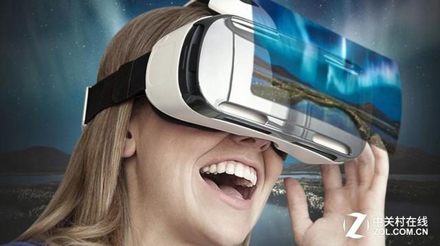 摆脱山寨和色情 整顿后的VR还会有人看吗?