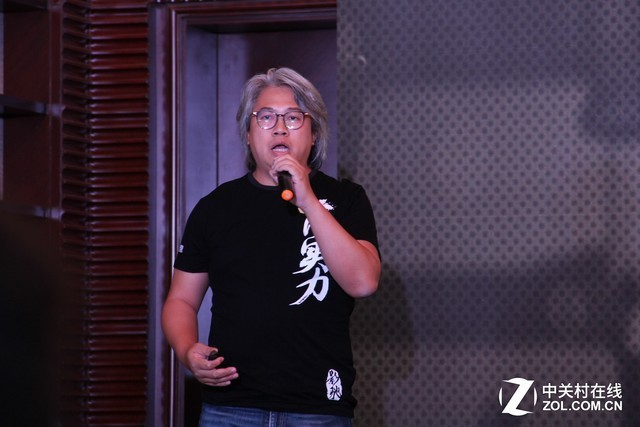 专业专注尊重 影驰&群联发布会深圳召开