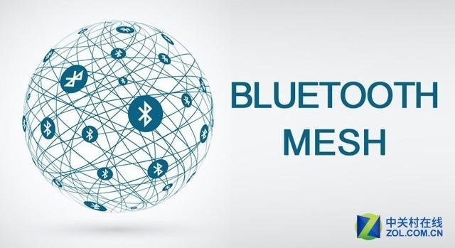 蓝牙Mesh网络助万物互联 2018上半年设备爆发