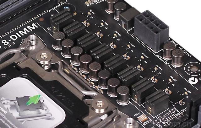 个用电大户是机械硬盘