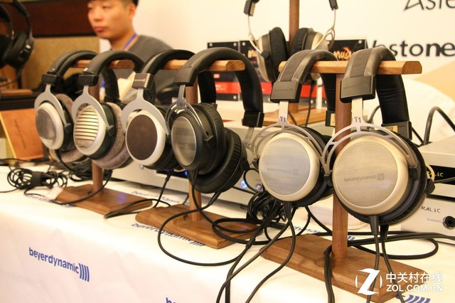 Z·HiFi试听会 拜亚动力携全系耳机亮相