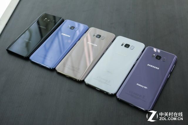 一周头条:三星S8发布 国产厂商不示弱