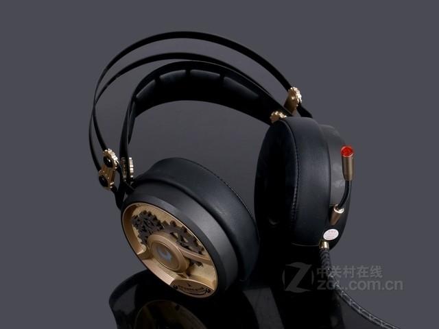 别让耳机成为短板 热门游戏耳机推荐