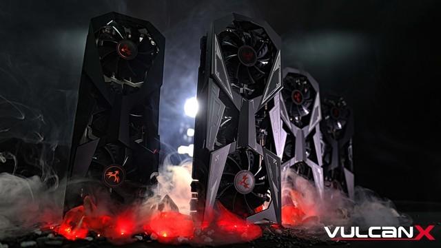 iGame Vulcan X家族实测《幽灵行动:荒野》