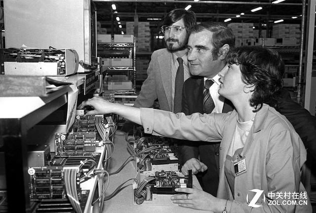 揭秘iMac生产过程 史上最强