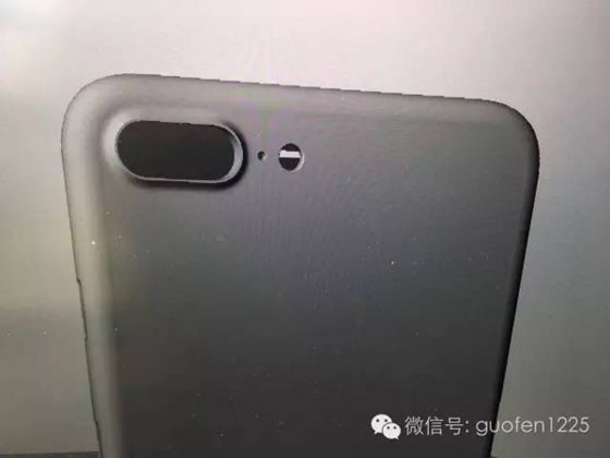 iPhone7最详尽3D工业渲染图片曝光!