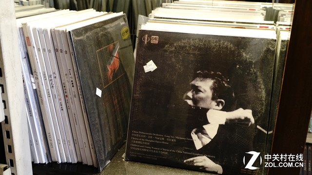 北京音响展 飞扬黑胶提供多版本唱片