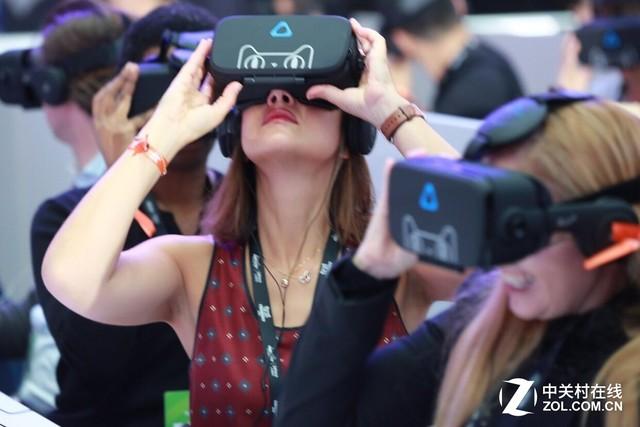 政策扶持?资本红利?VR技术成圈钱利器