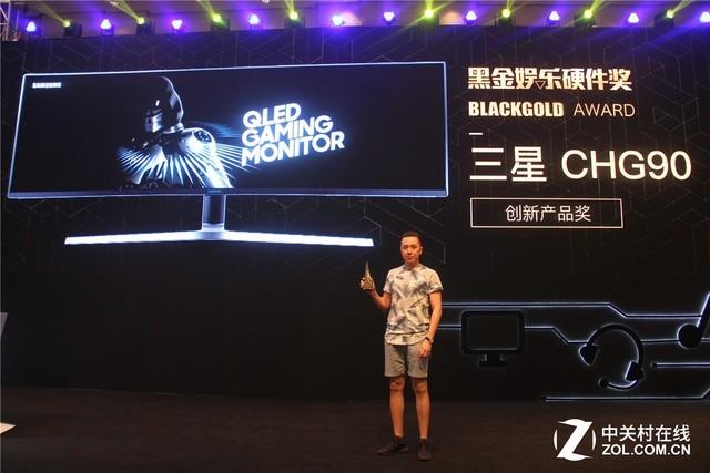 ChinaJoy刚结束 哪些显示器值得推荐?