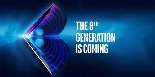 Intel 8代酷睿i3/i5/i7预购:10月开卖