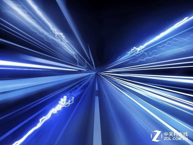 报告显示2017年全球互联网速度增长30%
