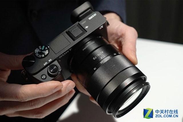 索尼A6300 家庭拍照首选