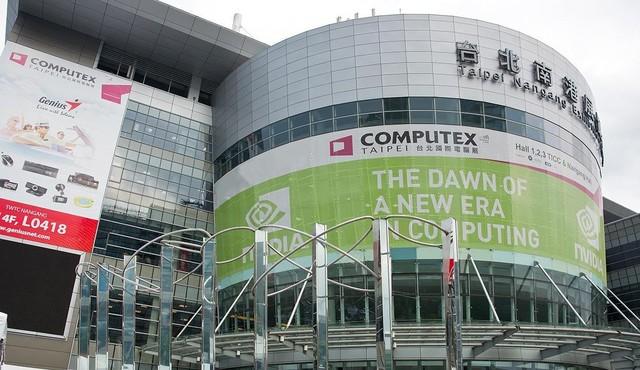 Computex 2017展望 Vega引发AN旗舰之战