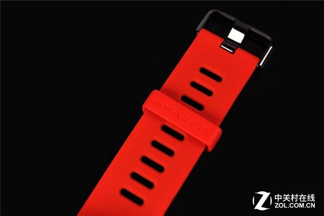 能否续写小米手环的神话——AMAZFIT运动手表评测