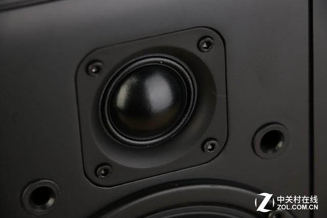 小身段大能量 惠威M240有源2.0音箱试听