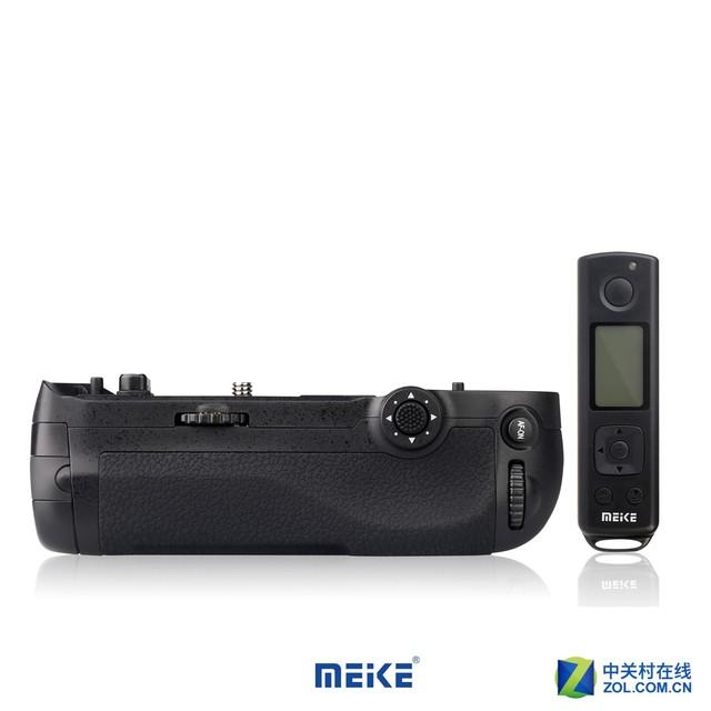 遥控拍摄更方便 美科D500遥控手柄上市