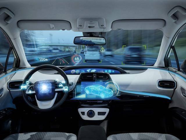 美国将于下周公布无人驾驶汽车监管新规