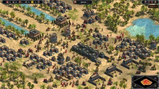 微软宣布《帝国时代:终极版》跳票