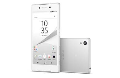 """手机""""4K""""时代 骁龙支持索尼新品发布"""
