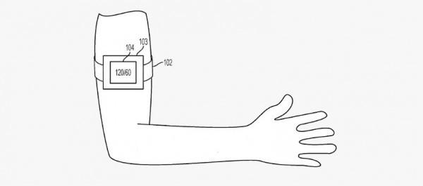 苹果另一款可穿戴设备曝光 并不是手表