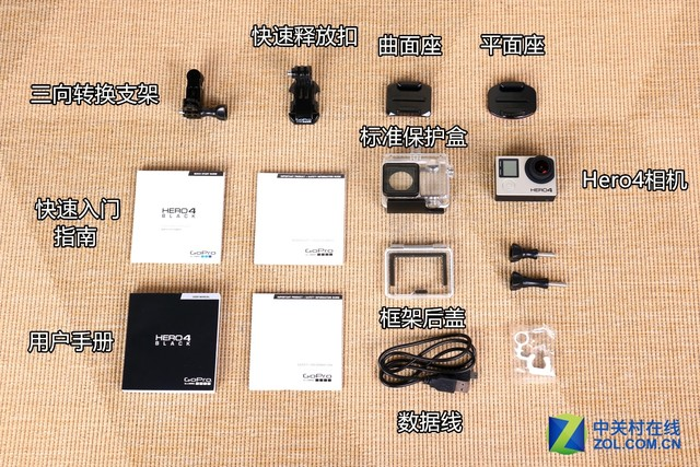 乐视体育GENE运动直播相机叫板GoPro 这是唱哪出?