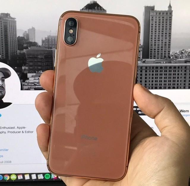 9月22日发售! iPhone 8首批备货曝光