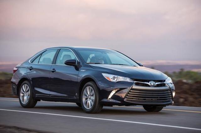 丰田拟开发自动驾驶技术 但不做无人汽车