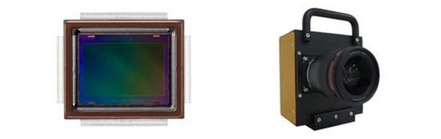 佳能研发2.5亿像素传感器:暂不用于单反