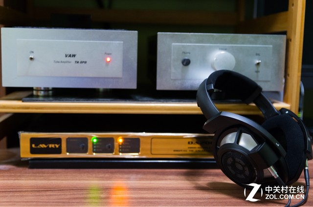 坚持中的进步 森海塞尔HD800S全国首测